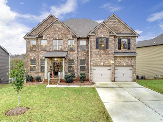 808 Sienna Valley Drive, Braselton, GA 30024 (MLS #6101205) :: The Russell Group