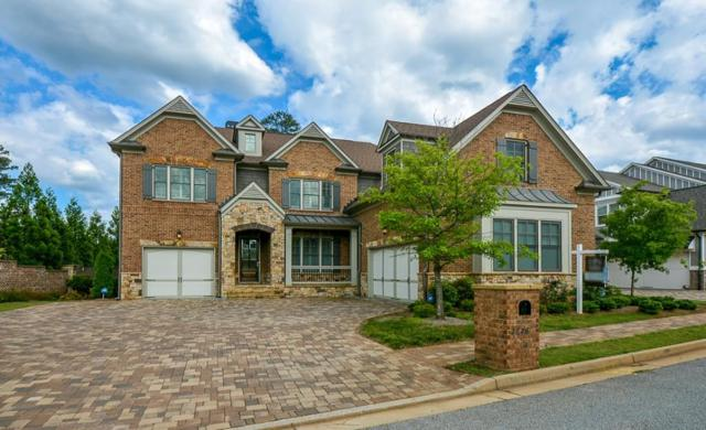 2876 Vireo Bend, Marietta, GA 30062 (MLS #6101524) :: North Atlanta Home Team