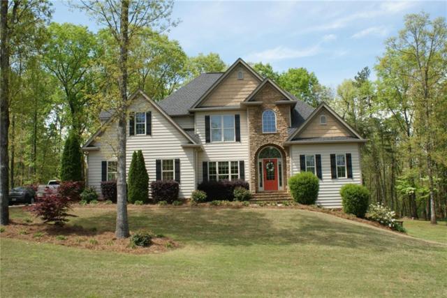 7623 Fern Lane, Lula, GA 30554 (MLS #6102240) :: Iconic Living Real Estate Professionals