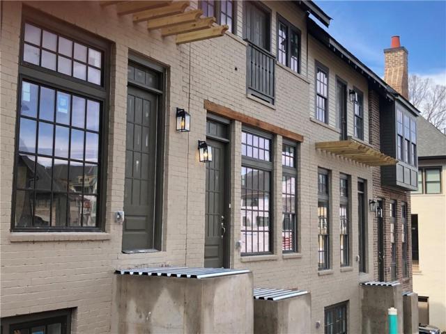 6624 Cadence Boulevard #108, Sandy Springs, GA 30328 (MLS #6102530) :: Iconic Living Real Estate Professionals