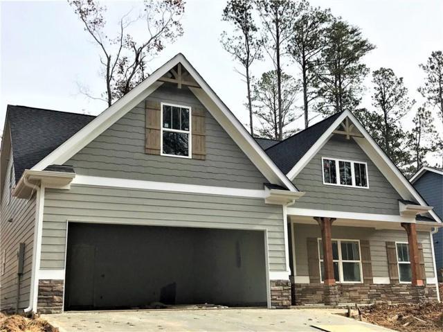 106 Bear Drive, Waleska, GA 30183 (MLS #6103002) :: North Atlanta Home Team