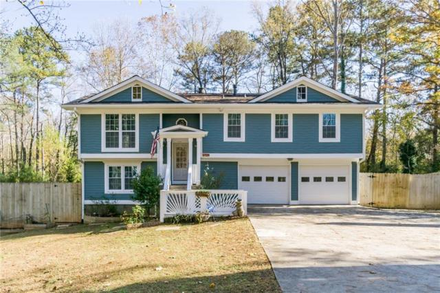 5728 Darry Circle, Norcross, GA 30093 (MLS #6103036) :: North Atlanta Home Team