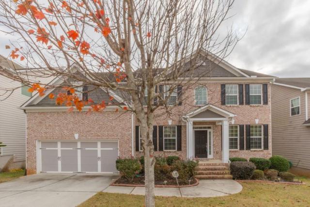 3513 Bridge Walk Drive, Lawrenceville, GA 30044 (MLS #6103198) :: North Atlanta Home Team