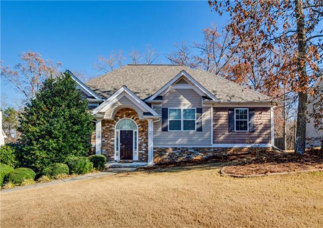 1811 Oak Branch Way, Loganville, GA 30052 (MLS #6103536) :: North Atlanta Home Team