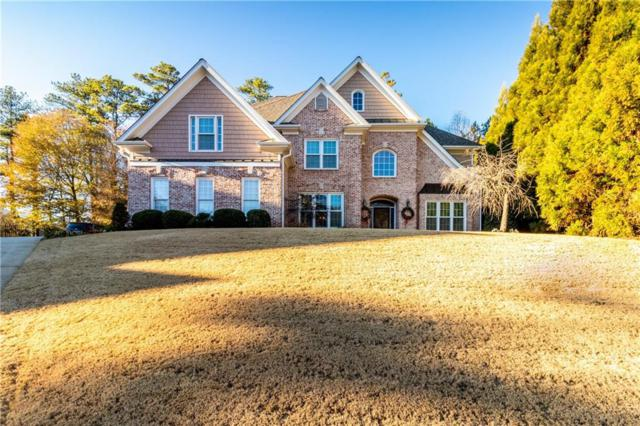 295 Dogwood Walk Lane, Norcross, GA 30071 (MLS #6103621) :: The Cowan Connection Team
