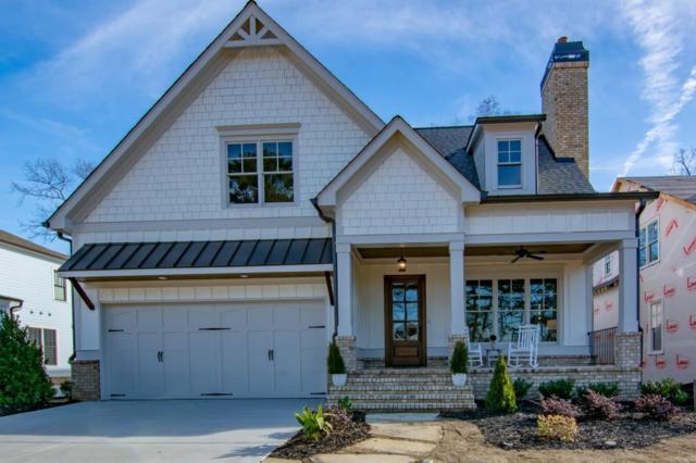 5460 Vineyard Park Trail, Norcross, GA 30071 (MLS #6103639) :: North Atlanta Home Team