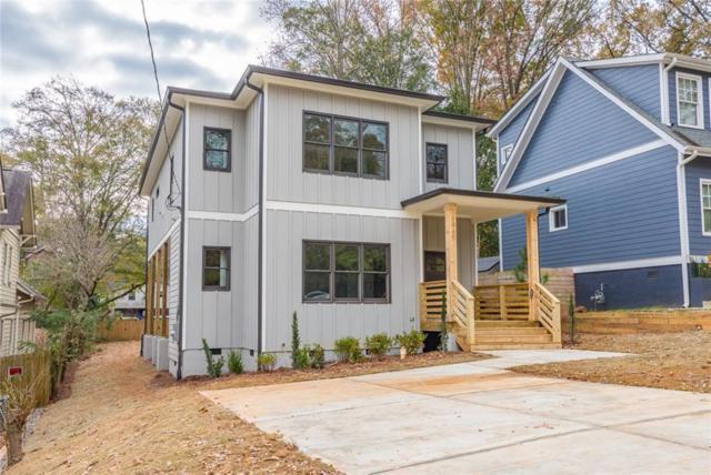 1960 Nash Avenue SE, Atlanta, GA 30316 (MLS #6104403) :: North Atlanta Home Team