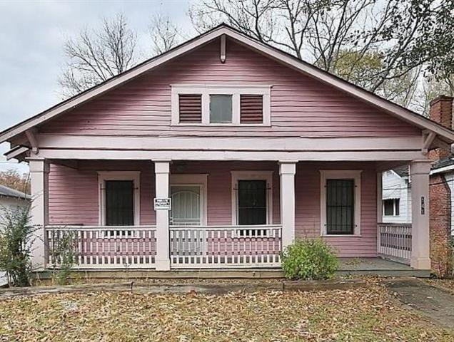 841 Rose Circle SW, Atlanta, GA 30310 (MLS #6104656) :: RCM Brokers