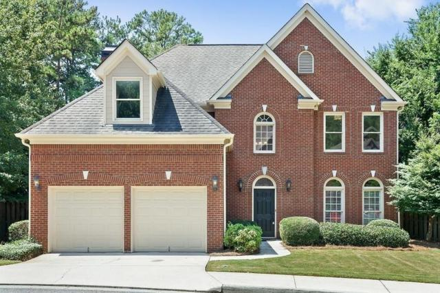 1160 Gavinwood Place, Decatur, GA 30033 (MLS #6104978) :: RCM Brokers
