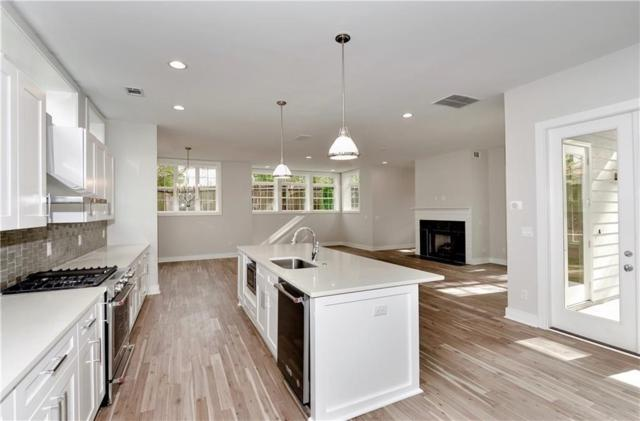 112 B Cleveland Street, Atlanta, GA 30316 (MLS #6105291) :: Kennesaw Life Real Estate