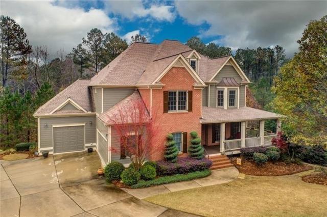 112 Carter Lane, Canton, GA 30115 (MLS #6105342) :: Hollingsworth & Company Real Estate