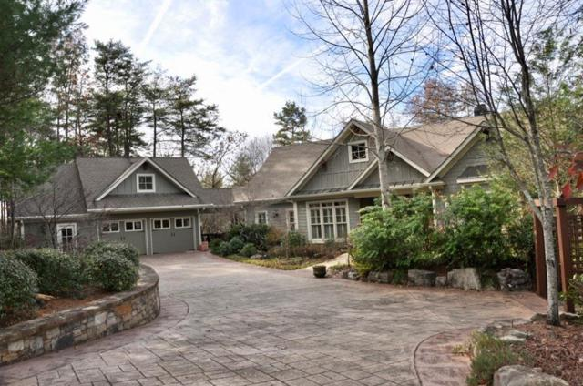 39 White Aster Lane, Big Canoe, GA 30143 (MLS #6105614) :: Hollingsworth & Company Real Estate