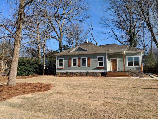 3264 Myrtle Street, College Park, GA 30337 (MLS #6105734) :: North Atlanta Home Team