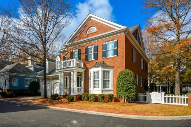 1152 Bellewood Square, Dunwoody, GA 30338 (MLS #6105747) :: North Atlanta Home Team