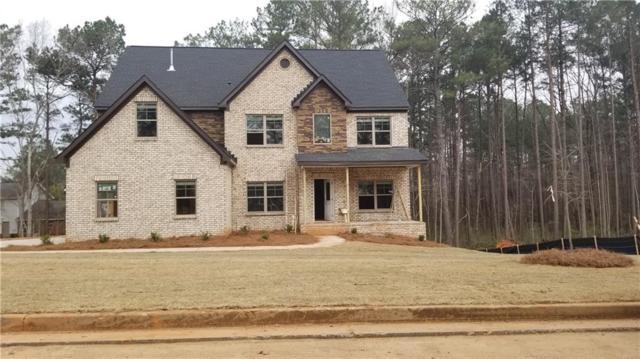 552 Palmetto Oak Trail, Palmetto, GA 30268 (MLS #6106055) :: North Atlanta Home Team