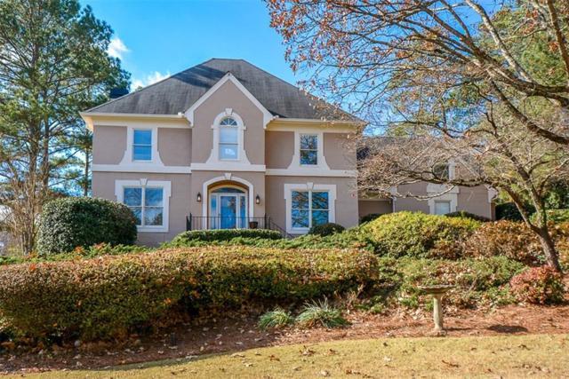 7670 Blandford Place, Sandy Springs, GA 30350 (MLS #6106140) :: North Atlanta Home Team