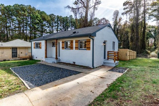 2677 Tilson Road, Decatur, GA 30032 (MLS #6106287) :: The Zac Team @ RE/MAX Metro Atlanta