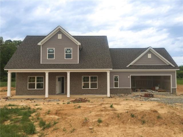 284 Burnt Hickory Lane, Calhoun, GA 30701 (MLS #6106475) :: Iconic Living Real Estate Professionals