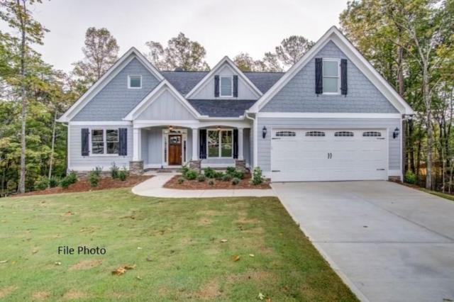 132 Carney Drive, Ball Ground, GA 30107 (MLS #6106738) :: North Atlanta Home Team