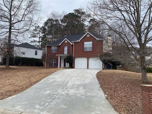 1300 Grace Hadaway Lane, Lawrenceville, GA 30043 (MLS #6106763) :: North Atlanta Home Team