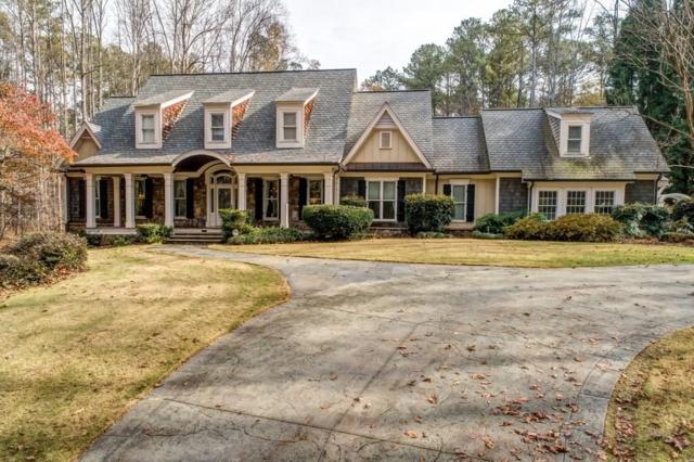 5111 Eubanks Road, Woodstock, GA 30188 (MLS #6106768) :: North Atlanta Home Team