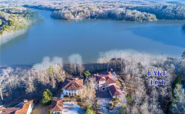 116 Via Toscana, Dawsonville, GA 30534 (MLS #6106859) :: Path & Post Real Estate