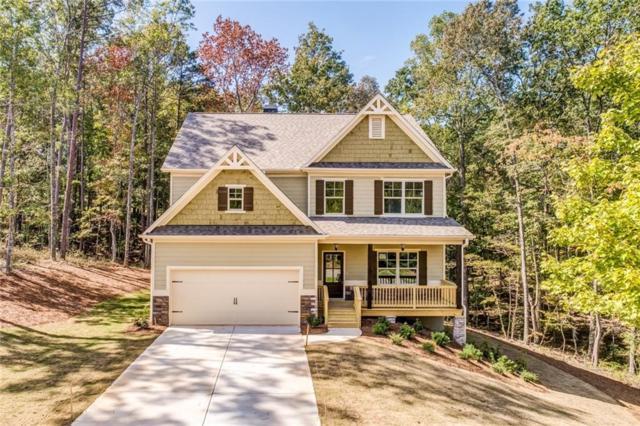 106 Spring Lake Trail, White, GA 30184 (MLS #6106917) :: Ashton Taylor Realty