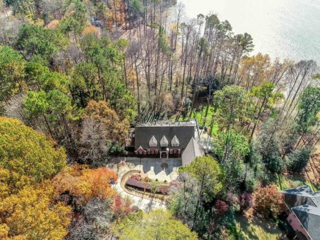 120 Ridgemont Trace, Sandy Springs, GA 30350 (MLS #6106965) :: The Cowan Connection Team