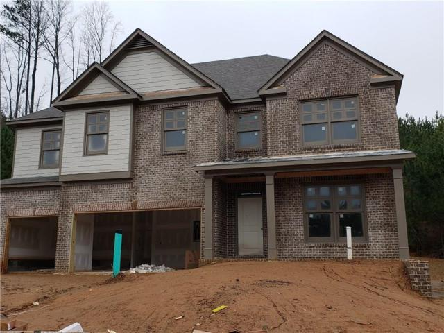 4789 Sierra Creek Drive, Hoschton, GA 30548 (MLS #6107256) :: North Atlanta Home Team
