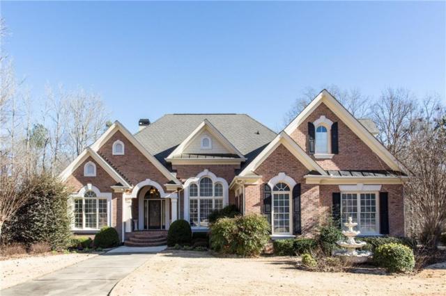1103 Whirlaway Lane, Monroe, GA 30655 (MLS #6107728) :: North Atlanta Home Team