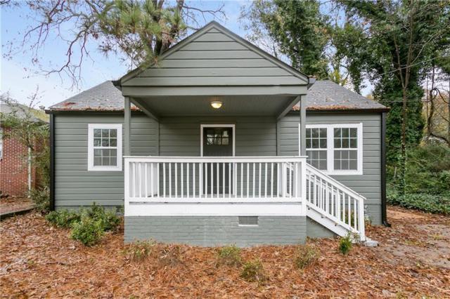 2040 Mcpherson Drive, East Point, GA 30344 (MLS #6108108) :: North Atlanta Home Team