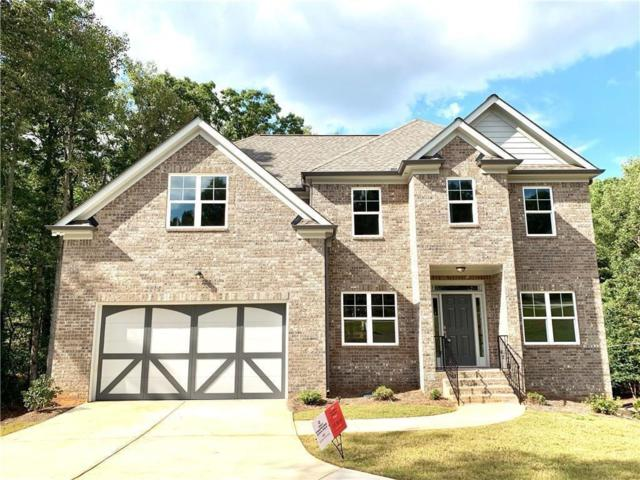 985 Valley Creek Drive, Stone Mountain, GA 30083 (MLS #6108308) :: North Atlanta Home Team