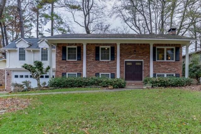 4191 Admiral Drive, Chamblee, GA 30341 (MLS #6108437) :: North Atlanta Home Team