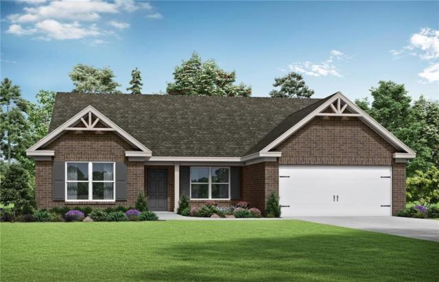 115 Park Point, Flowery Branch, GA 30542 (MLS #6108529) :: The Hinsons - Mike Hinson & Harriet Hinson