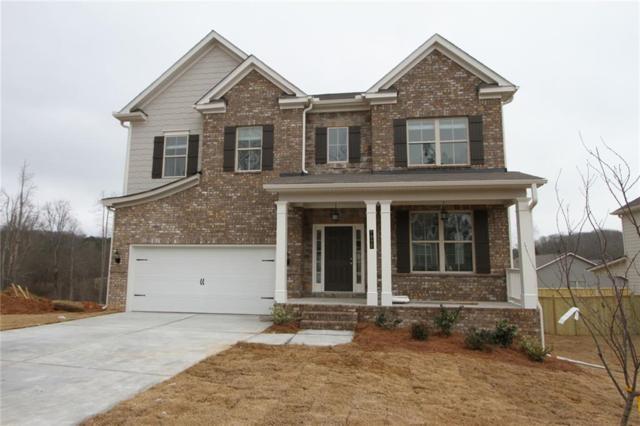 7925 Brewton Creek Drive, Cumming, GA 30028 (MLS #6108719) :: North Atlanta Home Team