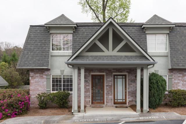 103 Rondak Circle SE, Smyrna, GA 30080 (MLS #6108792) :: North Atlanta Home Team