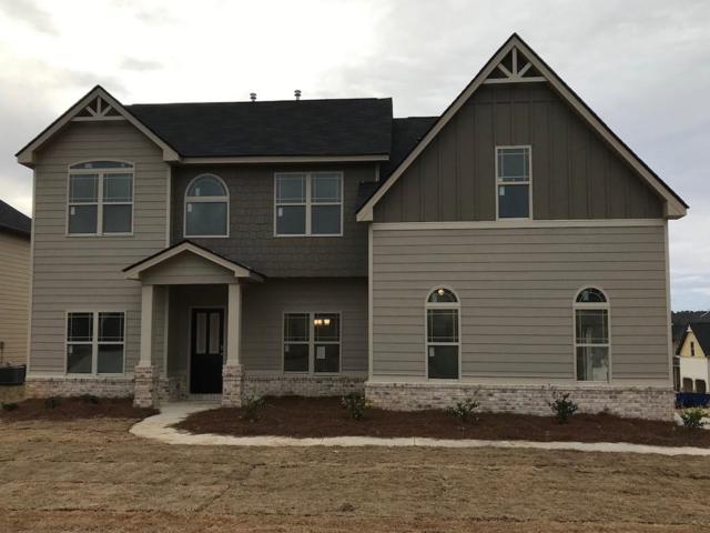 3758 Lake End Drive, Loganville, GA 30052 (MLS #6108897) :: North Atlanta Home Team