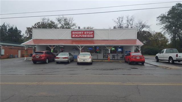 1988 Railroad Street, Statham, GA 30666 (MLS #6108988) :: KELLY+CO