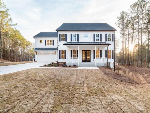904 Arnold Mill Road, Woodstock, GA 30188 (MLS #6109025) :: North Atlanta Home Team