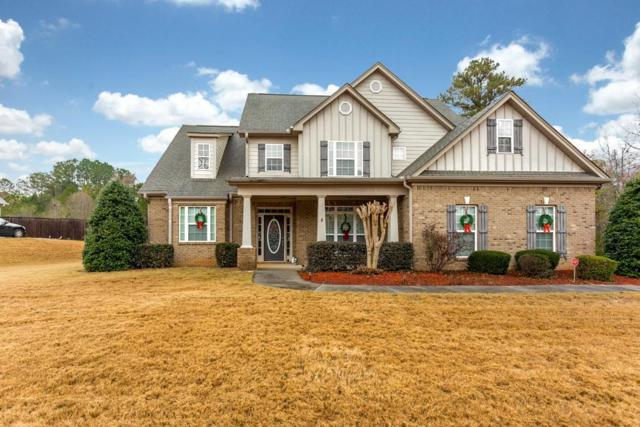 210 Honey Lane, Fayetteville, GA 30214 (MLS #6109078) :: Iconic Living Real Estate Professionals