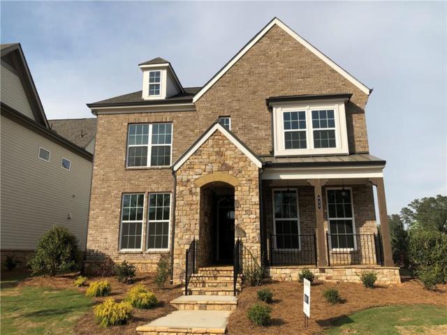 425 Walden Glen Lane, Alpharetta, GA 30004 (MLS #6109651) :: North Atlanta Home Team