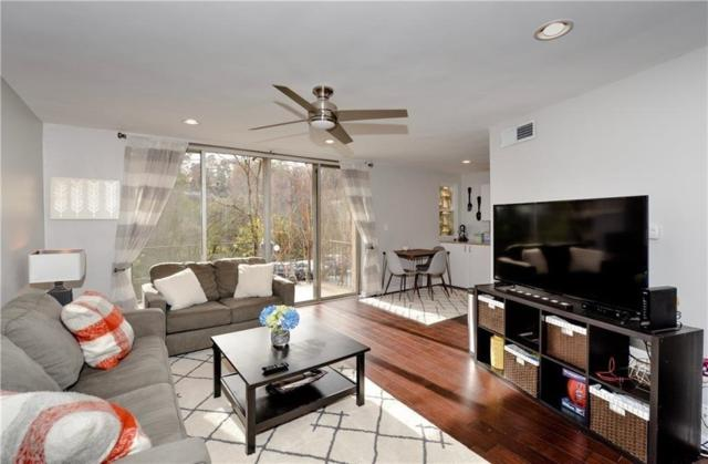 120 Alden Avenue NW B2, Atlanta, GA 30309 (MLS #6110117) :: Team Schultz Properties