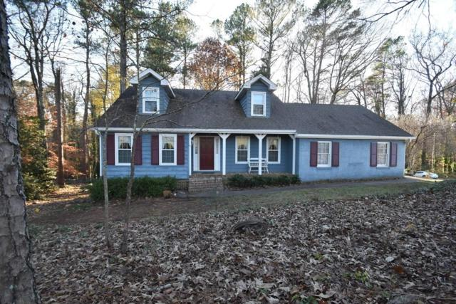 1697 Rivermist Drive SW, Lilburn, GA 30047 (MLS #6110162) :: Iconic Living Real Estate Professionals