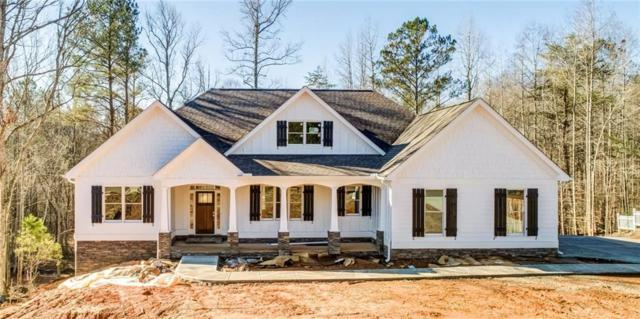 130 Carney Drive, Ball Ground, GA 30107 (MLS #6110375) :: Path & Post Real Estate