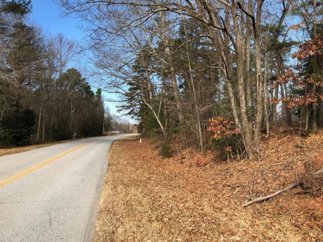 1820 Beacon Light Road, Hartwell, GA 30643 (MLS #6110498) :: North Atlanta Home Team