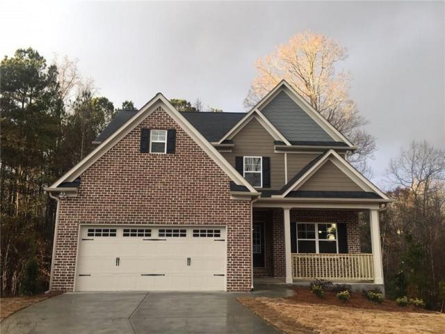 1230 Grayson Oaks Drive, Lawrenceville, GA 30045 (MLS #6110529) :: The Cowan Connection Team