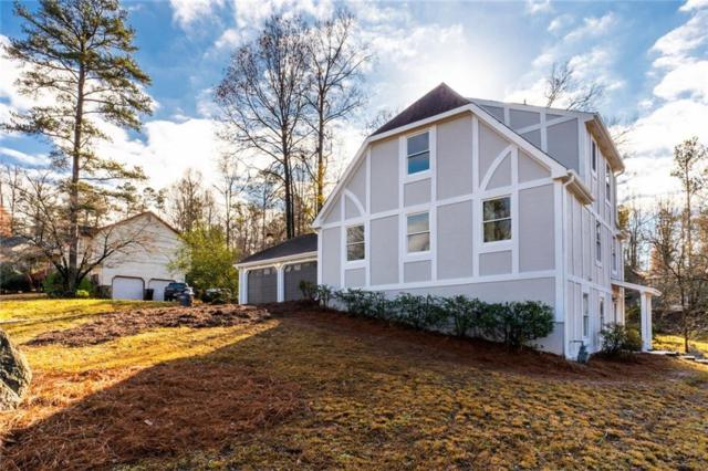 326 Scarlett Lane, Woodstock, GA 30188 (MLS #6110600) :: North Atlanta Home Team