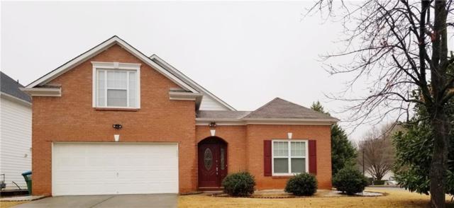 607 Grey Rock Road, Norcross, GA 30093 (MLS #6110668) :: North Atlanta Home Team