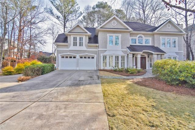 3342 Trails End Road, Roswell, GA 30075 (MLS #6110764) :: KELLY+CO