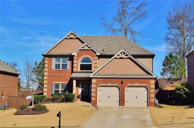 6244 Brookridge Drive, Flowery Branch, GA 30542 (MLS #6111343) :: North Atlanta Home Team